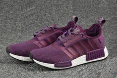 Adidasshoes29 sulla regina eleasea pinterest nmd, di colore bianco
