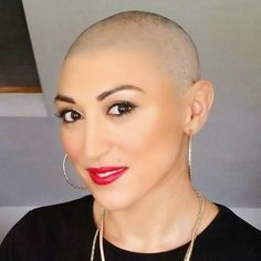 Makeup Tutorials for ladies having chemotherapy who want to look and feel glamourous even though you have no hair, join me on my journey! https://www.faceboo...