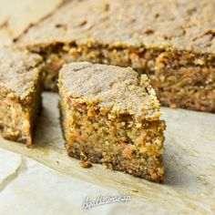 Snack Recipes, Snacks, Egg Free, Gluten Free Recipes, Free Food, Banana Bread, Cooking, Desserts, Cake