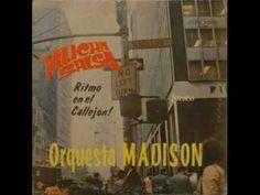 Orquesta Madison - El Bravo Soy Yo Youtube, Orchestra, Youtubers, Youtube Movies