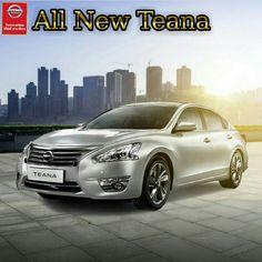 All New #Nissan Teana OTR Rp.600.500.000