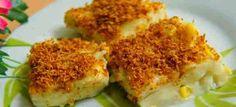 Easy-to-follow Maja Blanca Recipe http://www.kusinamasterrecipes.com/maja-blanca/