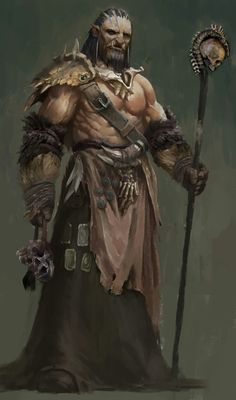 RPG half-orc