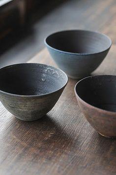 pottery...