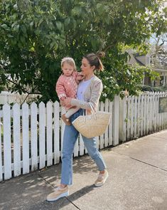 Post Baby Fashion, New Fashion, Mark Cross, Spring And Fall, Daily Look, Mom Style, Spring Outfits, 21st, Insta Ideas