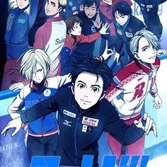 Yuri!! on Ice TV Anime Gets 4DX Theater Screenings https://link.crwd.fr/FNR