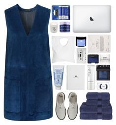 """i can't be no one else"" by acquiescence ❤ liked on Polyvore featuring Dr. Martens, Belstaff, NARS Cosmetics, Sara Happ, Sisley, Dogeared, MAC Cosmetics, Christy, Chapstick and Kiehl's"