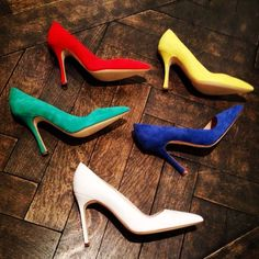 You never can have enough Manolo Blahnik BBs <3