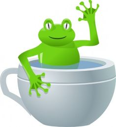 stamping tea cup girl - Buscar con Google