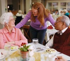 Nursing Home at a Glance - http://madailylife.com/nursing-home-glance/