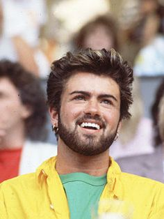 Young George Michael