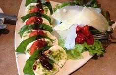 italian cuisine may 29 2014 aruffo s italian cuisine has been a Caprese Salad, Tacos, Mexican, Restaurant, Ethnic Recipes, Food, Diner Restaurant, Essen, Meals