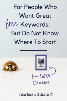 Google Keyword Planner: A Free Keyword Tool by Fearless Affiliate. Let me help you get set up with this powerhouse keyword tool. This tool is mainly used for paid ads, but you can collect a ton of useful keywords for FREE! Add this tool to your arsenal of excellent free blogging tools. #keyword #seo #analytics #niche Digital Marketing Strategy, Content Marketing, Marketing Strategies, Affiliate Marketing, Free Keyword Tool, Keyword Planner, Seo For Beginners, Thing 1, Seo Analytics