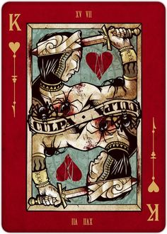 KING OF SPADES  ART BAR Ships From USA C3