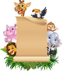 Kaison's Birthday Party August Safari Theme Birthday, Wild One Birthday Party, Safari Party, Animal Birthday, Birthday Party Themes, 2nd Birthday, Safari Jungle, Deco Jungle, Safari Invitations