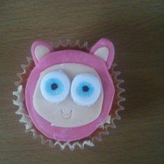 Waybuloo cupcakes