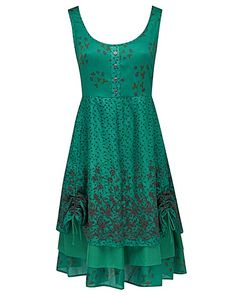 Joe Browns Up And Down Dress   Simply Be
