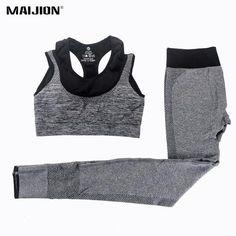 SCSAlgin 2019 Womens Fashion Workout Leggings Fitness Sports Gym Running Yoga Waist Running Skinny Athletic Capri Pants