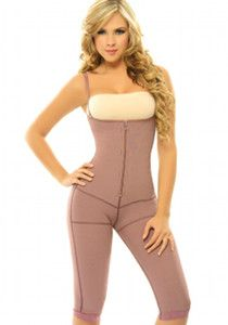 251d6e1b6dc95 Siluet PL2 Body Shaper Extra firm Postpartum Shapewear has been specially  designed for the recovery period