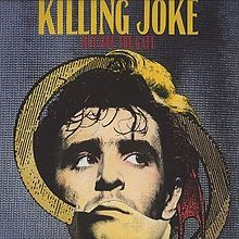 Killing Joke-Outside The Gate