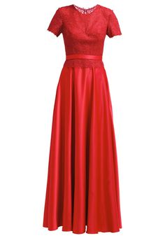 Luxuar Fashion Ballkleid - rot - Zalando.de