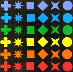 RekoJeJokeR: Qwirkle Board Games, Game Boards, Cool Lettering, Dice Games, Toddler Fun, Upcycled Crafts, Creations, Shapes, Alzheimers