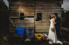Hilltop Country House Wedding, behind the potting sheds, always looking for something a bit different for your wedding photography. Prestbury, Cheshire, UK
