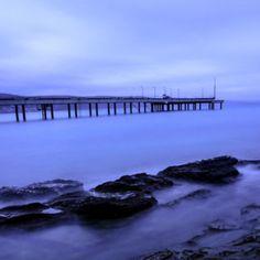 Morning in Lorne, Victoria