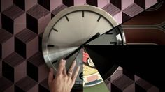 Clock DJ. A modern view of what playing with time is.  A new media mashup by Musikame team:  Director // Edits // Motion: David Salaices dav...