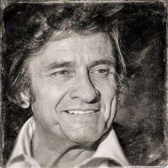June Carter and Johnny Cash, 1980 © Lynn Goldsmith Albert Collins, Phil Collins, Johnny And June, Johnny Cash, Jack Elliott, Garth Hudson, Perry Farrell, Rita Coolidge, Spencer Davis