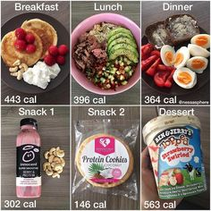 Total of 2 214 calories no regrets womensbest nutrition lunchbox fooddiary mealprep nutritionable nutritiontips macros Healthy Meal Prep, Healthy Snacks, Healthy Eating, Healthy Recipes, Healthy Weight, Healthy Lunch Ideas, Healthy Tips, Keto Recipes, Breakfast Lunch Dinner