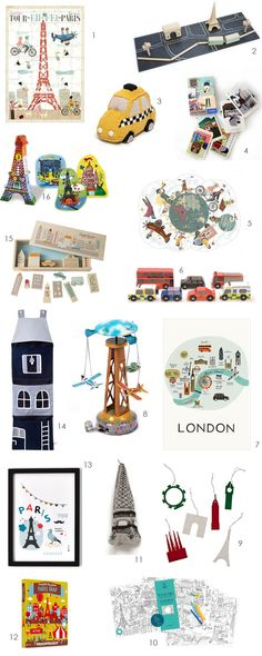 TRAVEL THE WORLD GIFT GUIDE | THE STYLE FILES