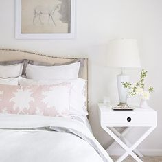 The 24-Hour Spring Home Makeover Anyone Can Do: Our recipe for instant Spring can be pulled off in just a day — no time-consuming DIYs or buckets of paint necessary!