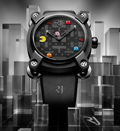 36 Of The Most Ingenious & Unique Watches You'll Ever See