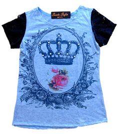 Moda Santa Sofia: T-shirt Santa Sofia