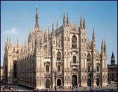 Milan (Lombardia, Italy)
