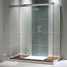 Cómo sustituir una bañera por un plato de ducha