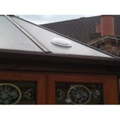 Solar Attic Fans - A hot attic can make the whole house hot and can cause the energy bill to rise dramatically. A solar attic fan can cool off the attic by using...