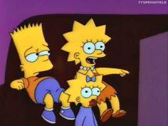 Manga Anime, Goat Cartoon, Funny Sexy, Futurama, The Simpsons, Best Shows Ever, Bart Simpson, Memes, Animation