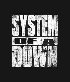 System of a Down!! one of the founding fathers of NU METAL!! and the greatest one out of the Four.
