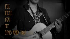 Hozier - Take Me To Church Lyric Video (Acoustic)