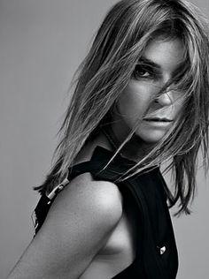 Carine Roitfeld lance le magazine CR Fashion Book