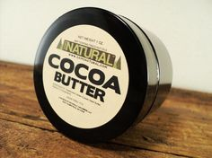 cocoa butter - Google Search