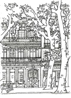Coloring page house interior coloring picture house interior