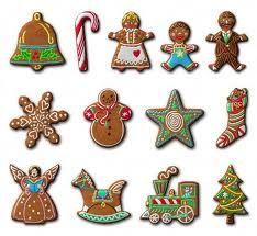 decorar galletas navidad - Buscar con Google