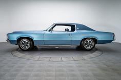 1969 Pontiac Grand Prix Model J Pontiac Grand Prix, Pontiac Firebird, Us Cars, Buick, Cool Cars, Classic Cars, Trucks, Hot Rods, Vehicles