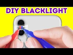 GENIUS HACKS FOR ANY SITUATION These life hacks and tricks are gonna be unexpectedly helpful in numerous life situations. If you often use eyewear you'll like these hacks. Diy Hacks, Life Hacks Phone, Emergency Candles, Decopage, Scotch Tape, Tape Dispenser, Life Video, Useful Life Hacks, Rubber Bands