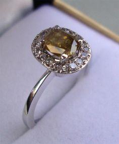 Champaign Diamond