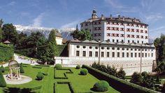Castillo de Ambras, el palacio renacentista de Innsbruck