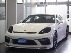USED OTHERS PORSCHE PANAMERA FOR SALE